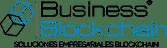 Logo Business Blockchain