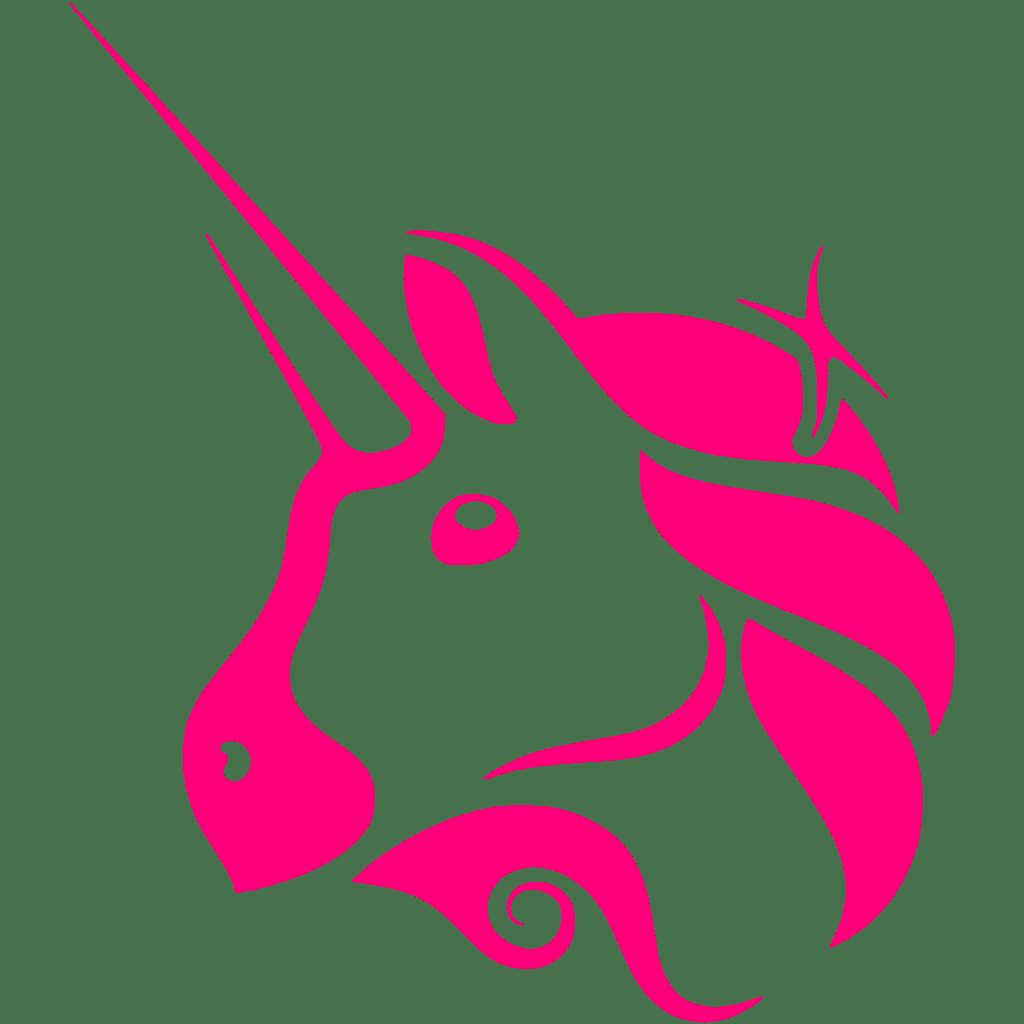 uniswap uni logo